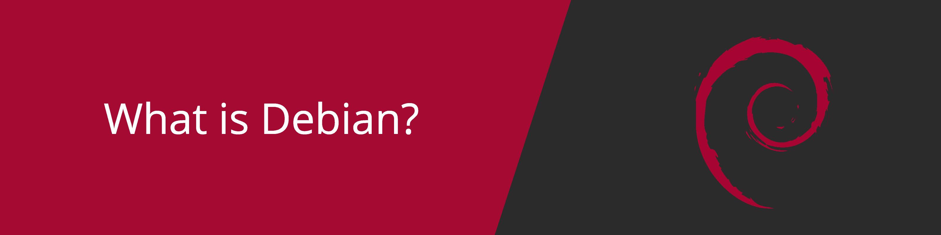 what is debian