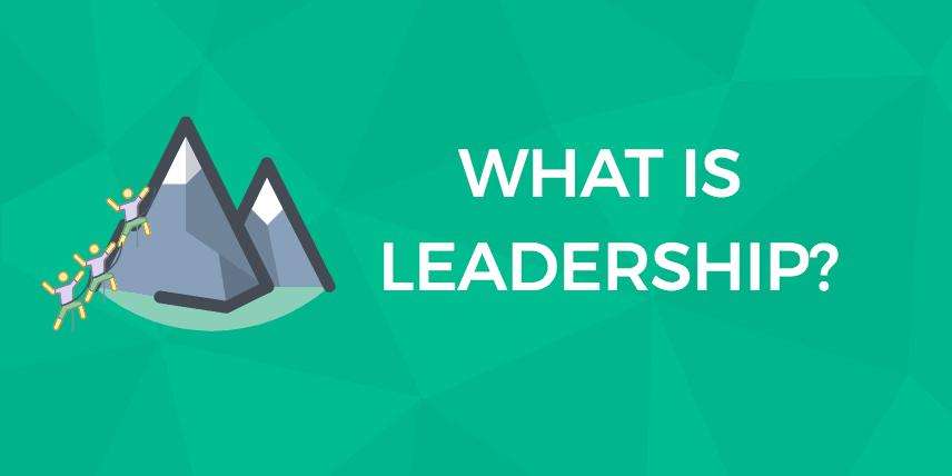 what-is-leadership