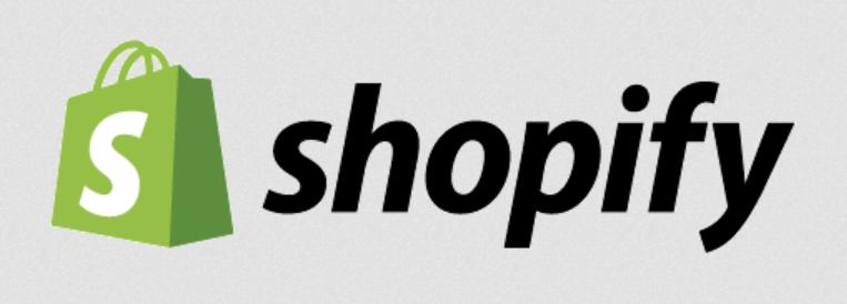 WooCommerce - Shopify