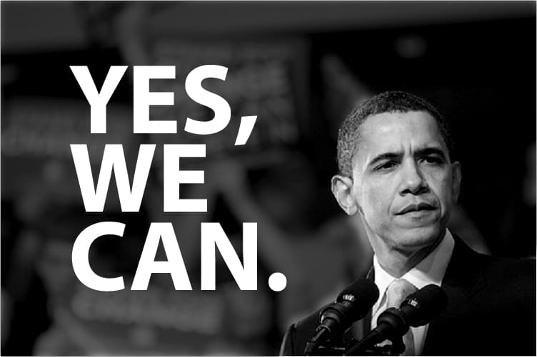 yes we can still